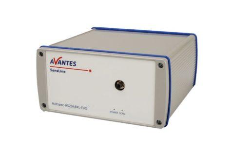 Avantes high sensitivity spectrometer - AvaSpec-HS2048XL-EVO high UV and NIR sensitivity CCD spectrometer