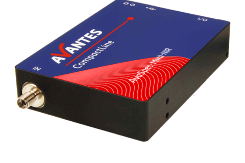 Avantes Mini Spectrometer - AvaSpec-Mini-NIR