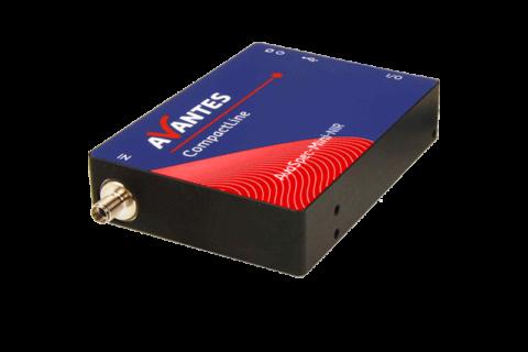 AvaSpec Mini NIR  smaller