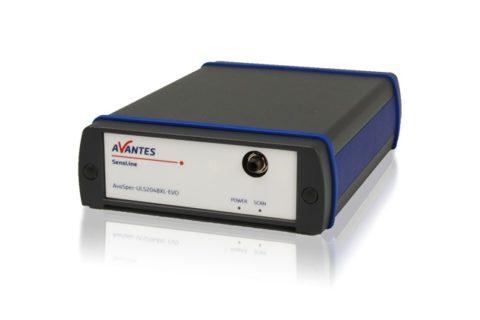 Avantes Spectrometer - AvaSpec ULS2048XL-EVO
