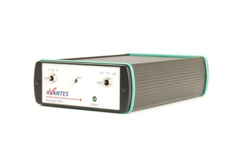 AvaLight-DHc full range compact light source - Avantes Lightsource