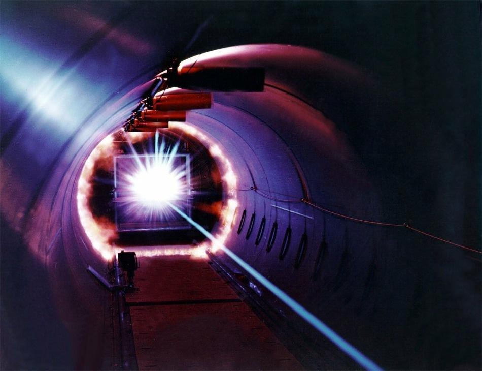 LIBS (Laser Induced Breakdown Spectroscopy)