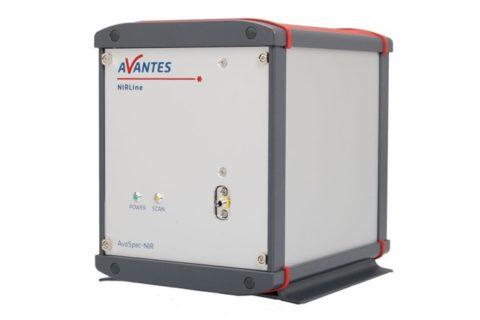 Avantes NIR Spectrometer - AvaSpec-NIR-HSC-EVO (Cooled)