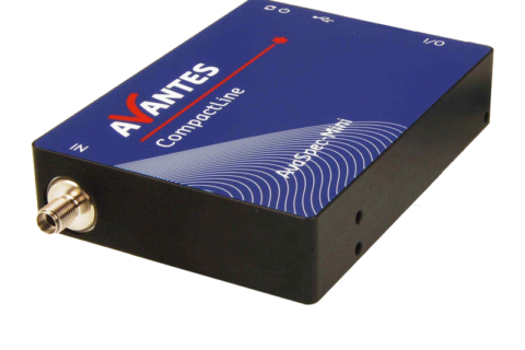 Avantes Mini Spectrometer - AvaSpec-Mini