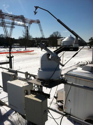 Radiometric Measurements Image 1