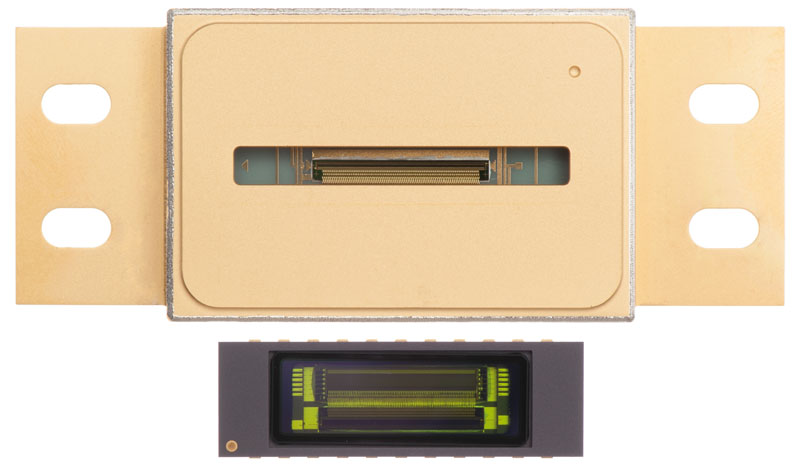 Theoretical Background Detectors NIRLine