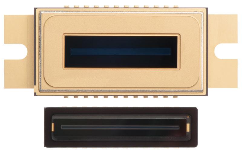 Theoretical Background Detectors SensLine