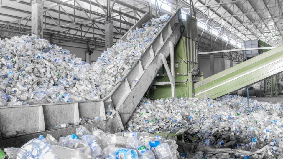 Environmental Recycling