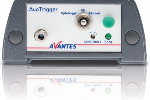 Avantes external trigger box - AvaTrigger