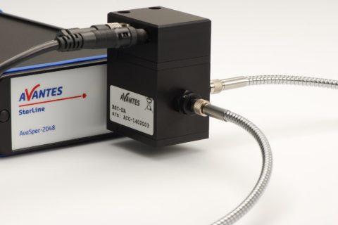 Direct-Attach Beam Splitter Combiner
