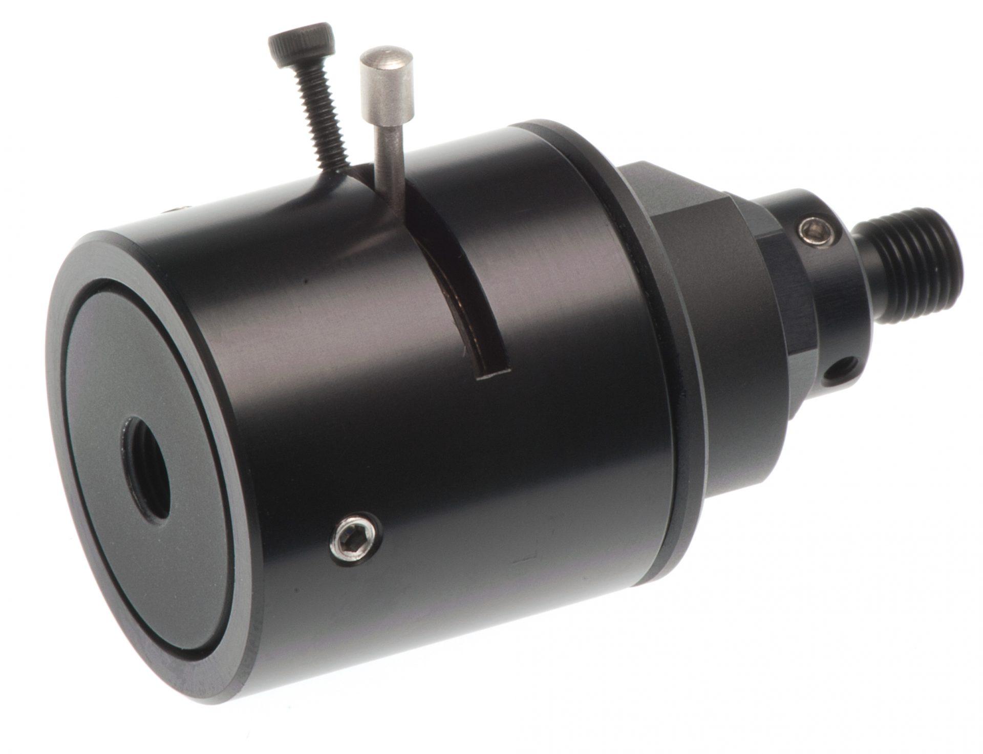 Direct-Attach Fiber-Optic Attenuator - Avantes