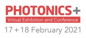 Avantes will be exhibiting at Photonics+ Virtual Exhibition